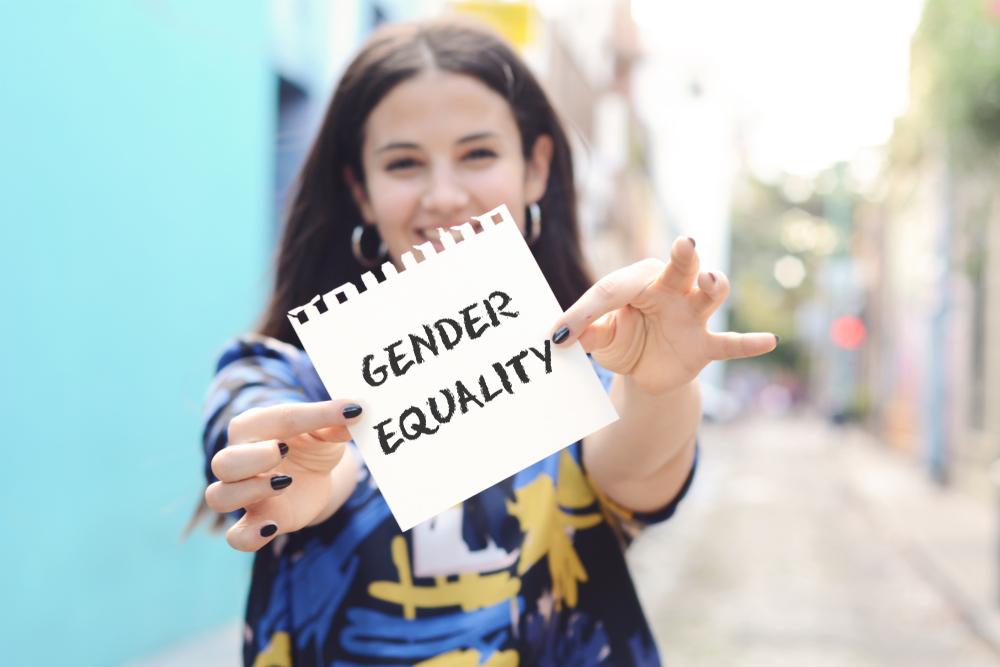 【アメリカ】ジョンソン・エンド・ジョンソン、Gender Fair認証取得。ジェンダー平等で高い評価 1