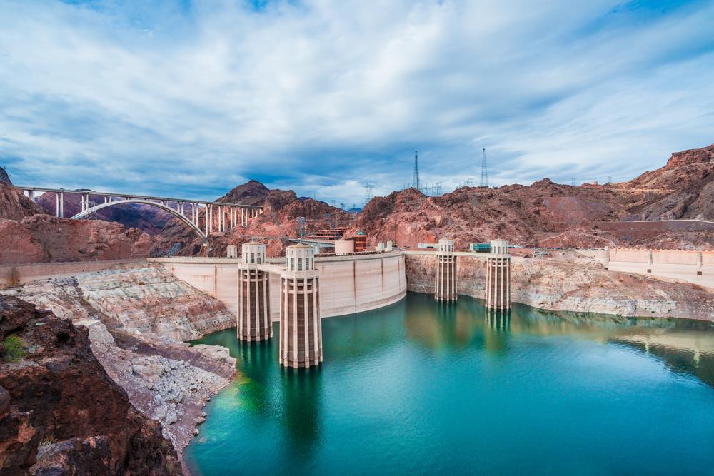 【アメリカ】ロサンゼルス市当局、フーバーダムを再エネ用揚水発電バッテリーにする検討開始 1