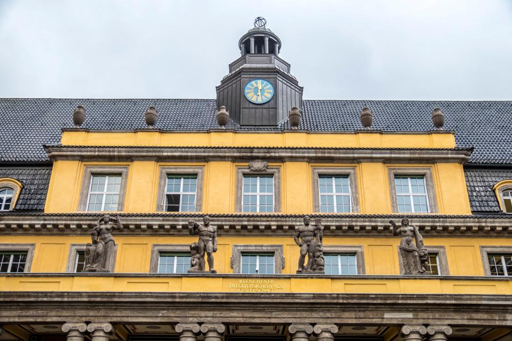 【ドイツ】ミュンヘン再保険、石炭ダイベストメントと一部保険引受禁止を発表。気候変動対応 1