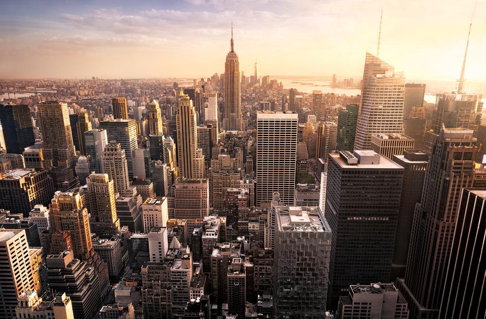 【アメリカ】ニューヨーク市議、大規模ビルにCO2削減義務負わせる法案提出。2030年までに20%減 1