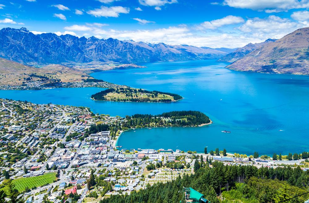 【ニュージーランド】政府、外国人による中古不動産購入の禁止法成立。豪とシンガポールは例外 1