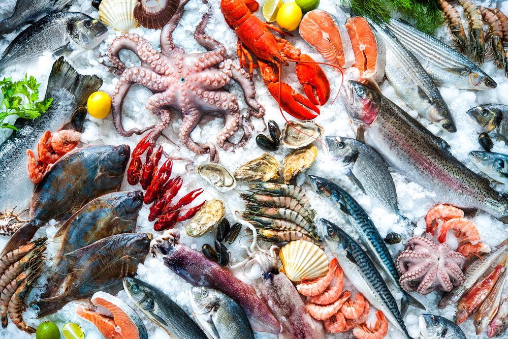 【アメリカ】グリーンピース、米小売22社の海産物サステナビリティ評価。首位ホールフーズ 1