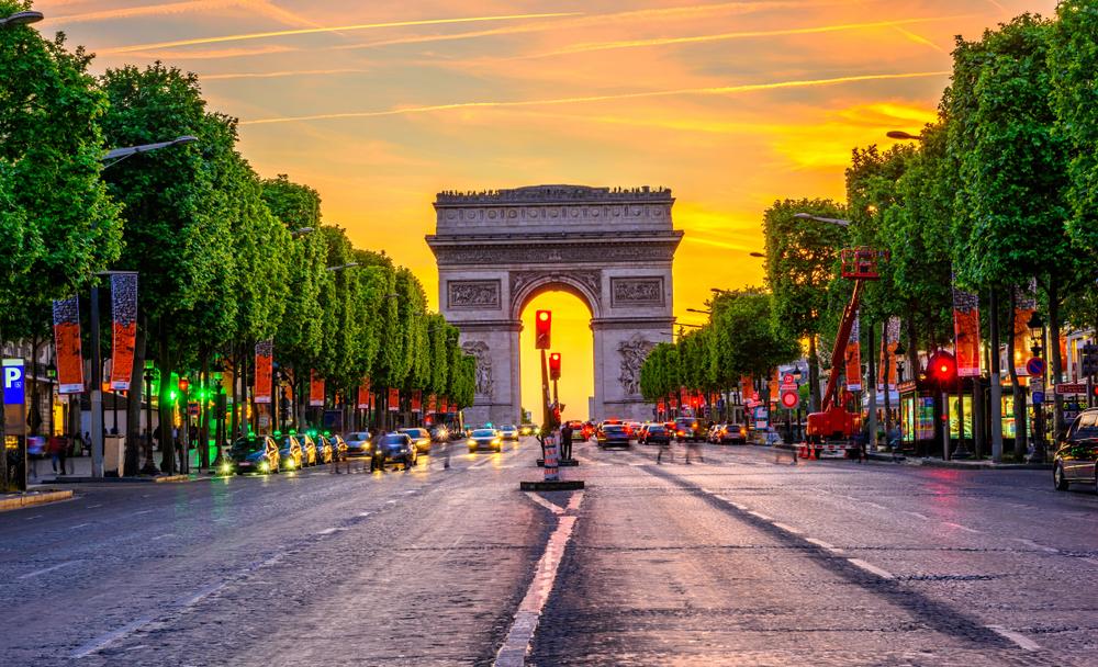 【フランス】ユーロネクスト、CDPスコア活用の新株式インデックス「FRENV」発表。ゴールドマン・サックスが使用権 1