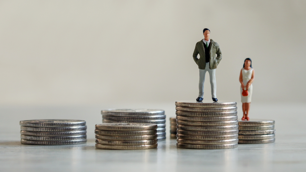 【国際】ジェンダー賃金格差是正EPIC、2030年までの具体的アクション誓約要請。イケア、ネスレ等参加 1