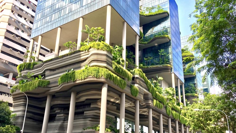 【国際】世界グリーンビルディング協会、不動産CO2排出純ゼロイニシアチブ正式発足。東京都含む38機関署名 1
