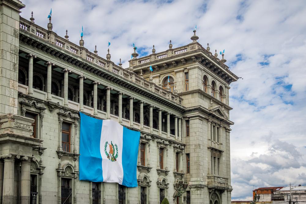 【グアテマラ】憲法裁、カナダ資源大手タホ・リソーシズの銀資源採掘に中止命令。先住民族の権利侵害 1