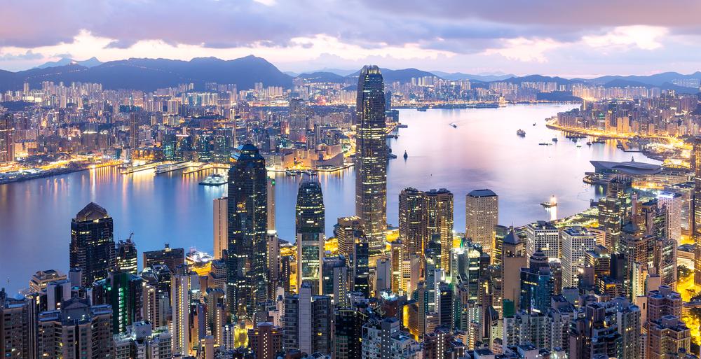【香港】H&M財団と香港研究所HKRITA、コットンとポリエステルの混紡布地リサイクル施設オープン 1