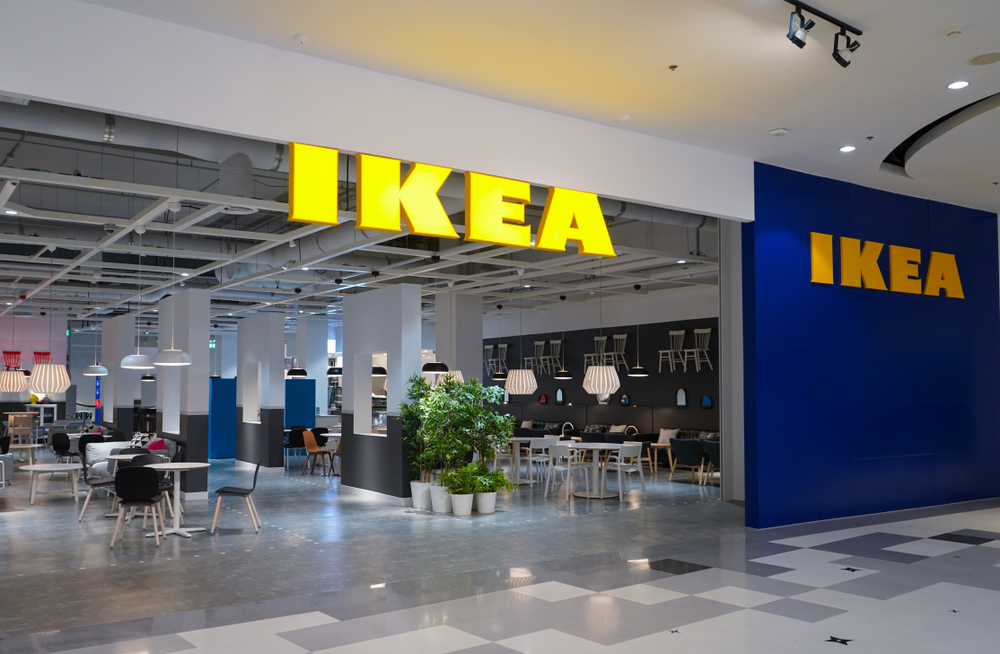 【国際】IKEA、2030年までに家庭配送用トラックを世界中で100%EV化。2025年までに世界5都市で先行 1