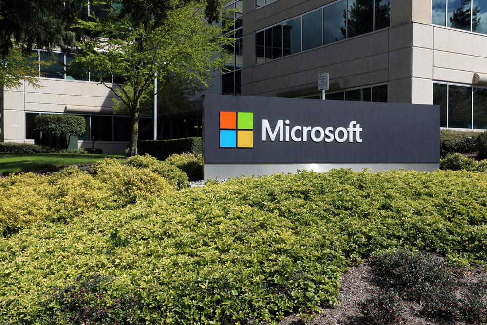 【アメリカ】マイクロソフト、2019年から全米サプライヤーに対し従業員への有給育児休暇取得を義務化 1