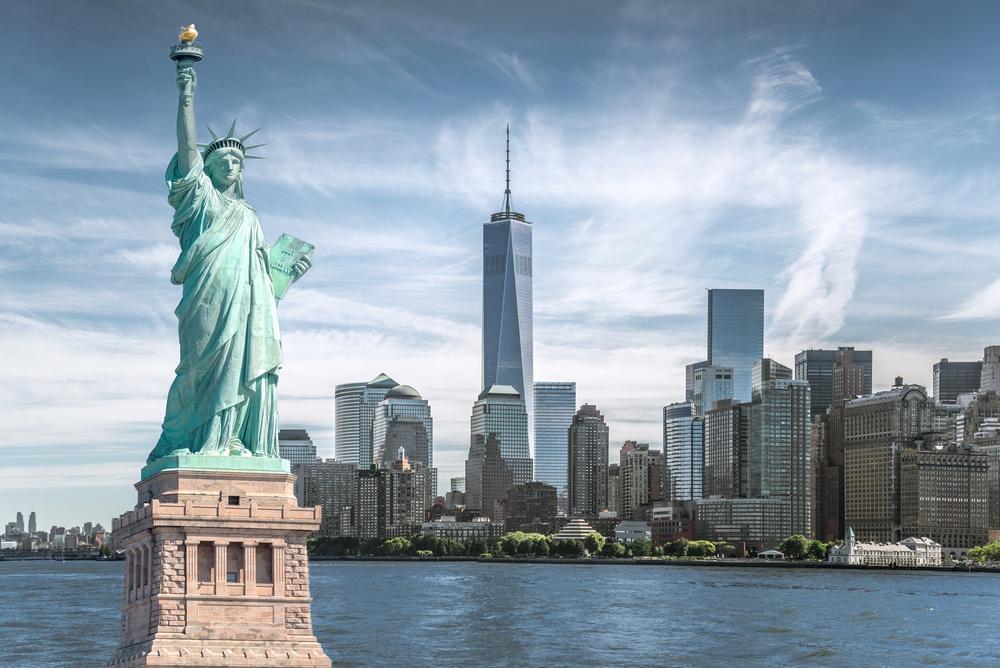 【アメリカ】ニューヨーク市年金基金、低炭素投資運用額を2021年までに4500億円に倍増。気候変動対策 1
