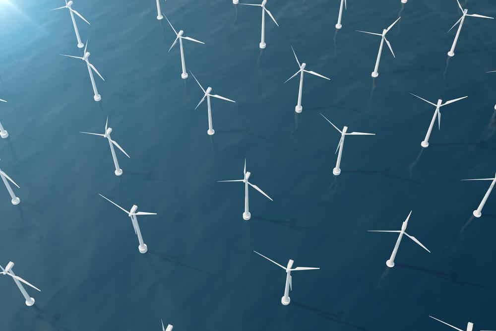 【国際】世界風力会議(GWEC)、アジア・北米での洋上風力発電推進タスクフォース設置 1