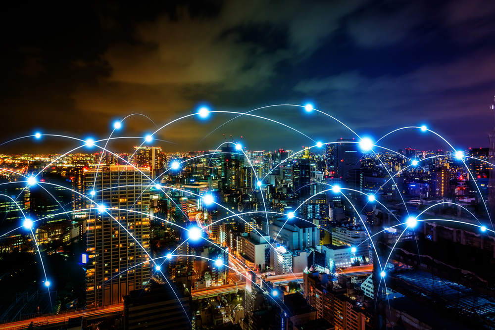 【スイス】ピクテAM、スマートシティ・ファンド新設。世界中の関係企業に投資。ファンド規模4.7兆円 1