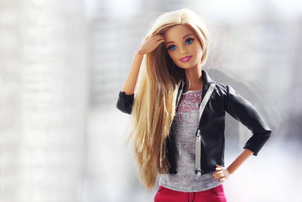 【アメリカ】バービー人形のマテル、「Dream Gap」問題に焦点。女性差別文化撤廃でアクション 1