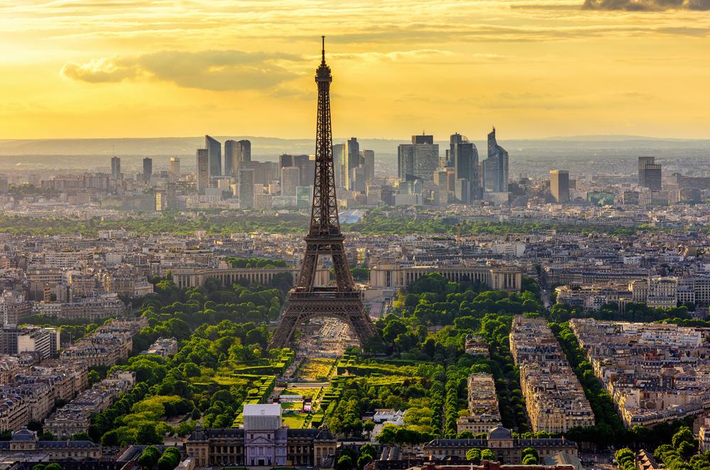 【フランス】運用アムンディ、2021年アクションプラン発表。投資運用を100%ESG投資に 1