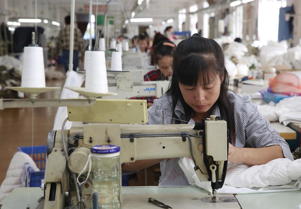 【国際】アパレル業界123社、サプライチェーン上で強制労働撲滅にコミット。AAFAとFLA策定 1