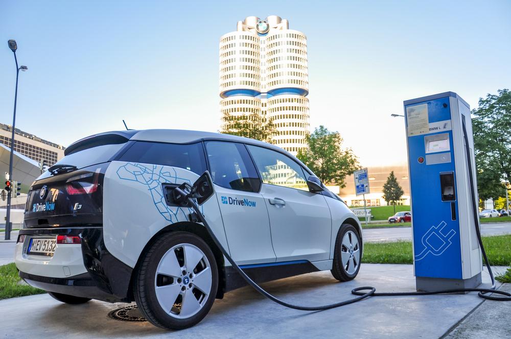 【ヨーロッパ】BMW、ユミコア、Northvolt、EVバッテリー・リサイクル技術開発で協働体制発足 1