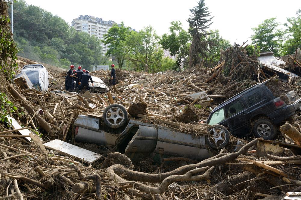 【国際】英保険ロイズ、主要43ヶ国の損害保険未加入状況調査。途上国で気候変動等リスクに極めて脆弱 1