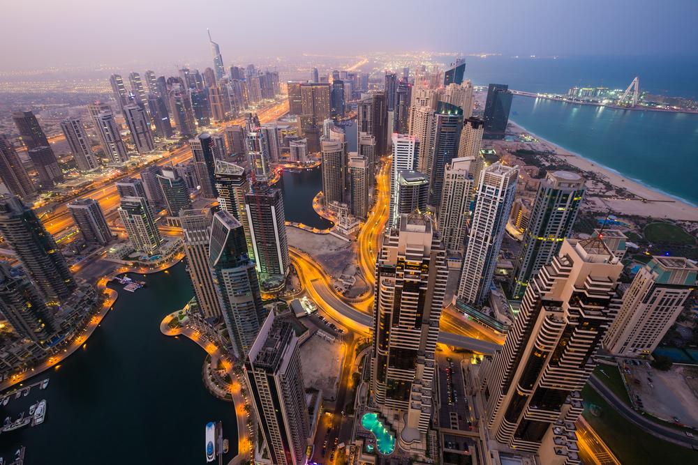 【アラブ首長国連邦】ドバイ政府、マネーロンダリング規制強化。FATF勧告対応の一環 1