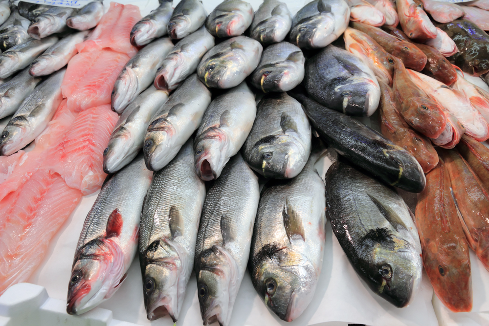 【イギリス】マークス&スペンサー、全魚介類商品の原産地・漁法等を開示。牛肉・乳製品等でも 1