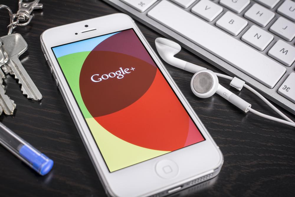 【アメリカ】グーグル、Google +で個人情報漏洩バグ公表。報告義務果たさず。同サービス閉鎖決定 1