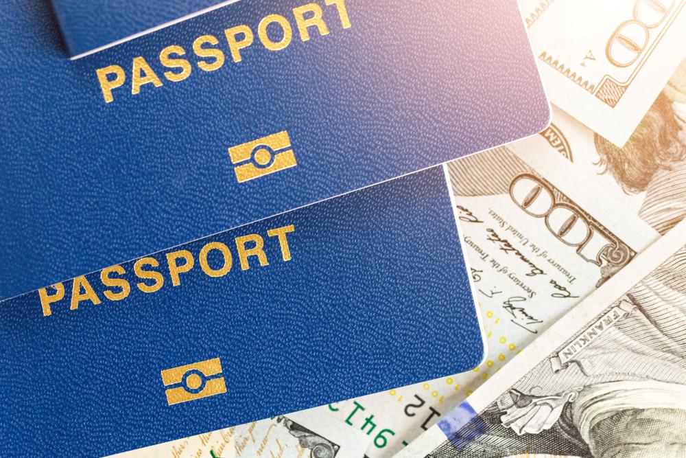 【国際】OECD、租税回避目的の投資ビザ発給リスクの高い国・地域を特定。CRSデューデリで要注意 1