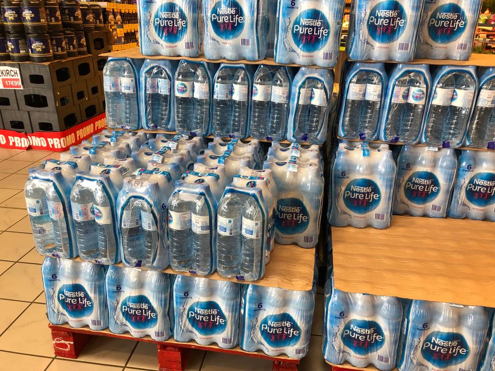 【アメリカ】ネスレ・ウォーターズ、ペンシルベニア州工場で水消費認証「AWS認証」取得。合計11に 1