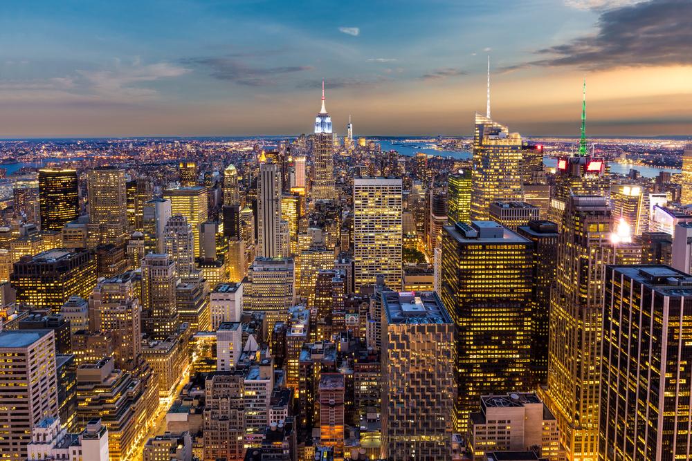 【アメリカ】ニューヨーク州政府、気候変動リスク情報の虚偽開示でエクソンモービルを提訴 1