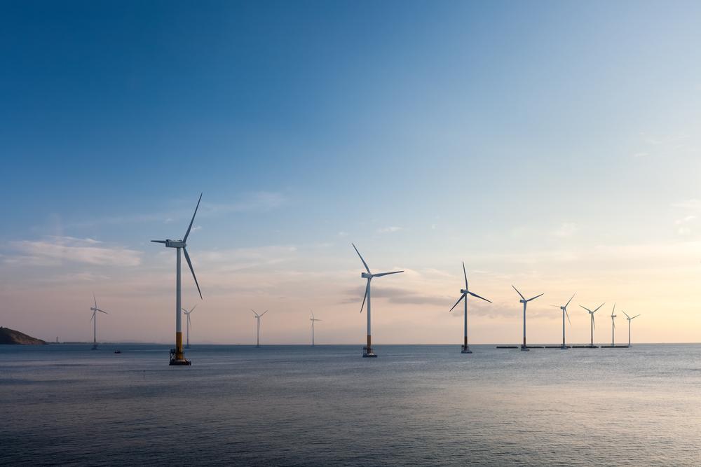 【デンマーク】アーステッド、米洋上風力ディープウォーター・ウィンドの全株式取得 1