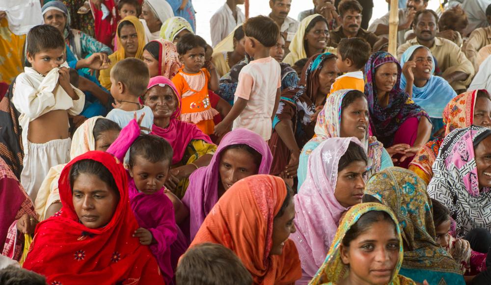 【パキスタン】IFCとGAP、委託先工場のサステナビリティ改善で協働。GAPの競争力向上に貢献 1
