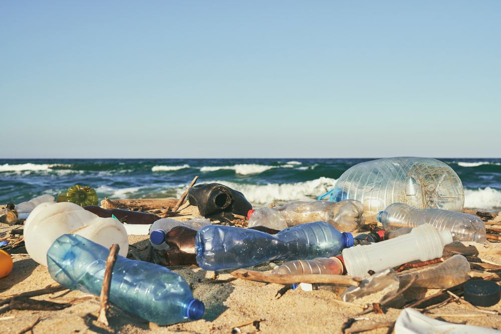 【国際】UNEP、プラスチック汚染問題対応で「世界プラスチック・プラットフォーム」発足 1