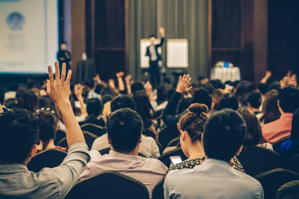 【10月・11月@関東 セミナー】東京2020大会組織委員会登壇:持続可能性に配慮した調達コードの解説 1