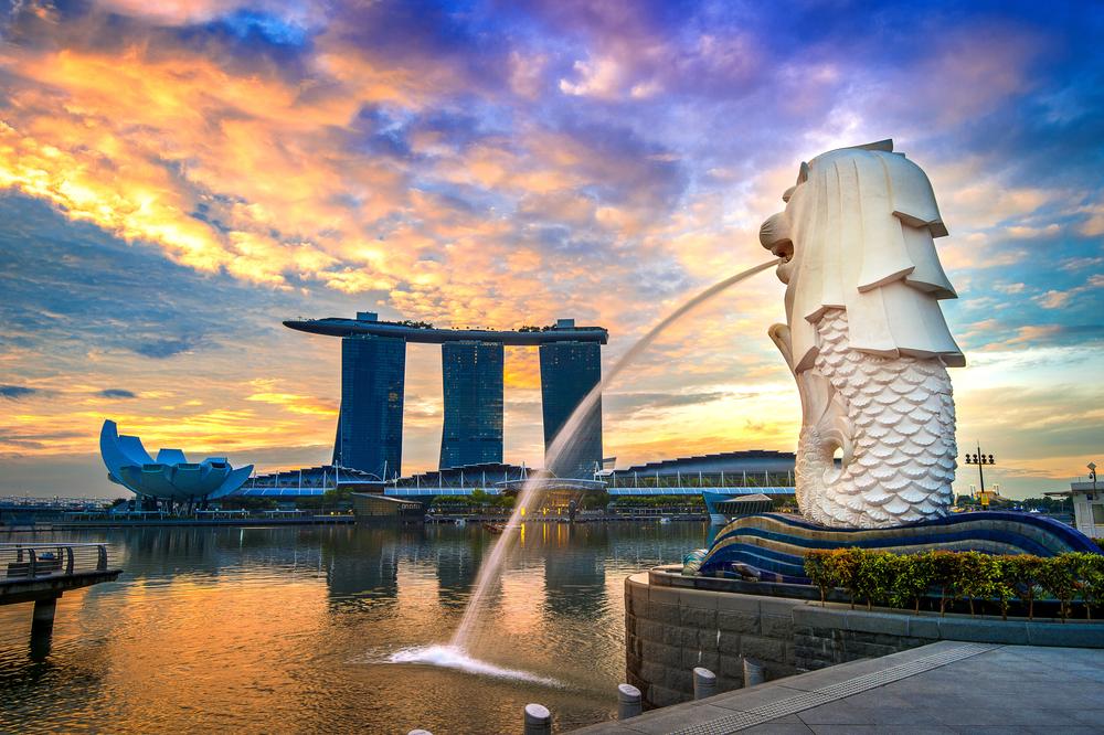 【シンガポール】DBS、キャピタランドにESG指標連動型コミットメインライン融資。アジア不動産業界初 1