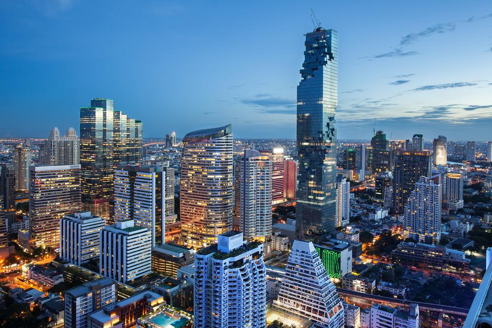 【タイ】政府、プラスチック廃棄物と電子廃棄物の輸入禁止方針発表。中国、ベトナム等に続く 1