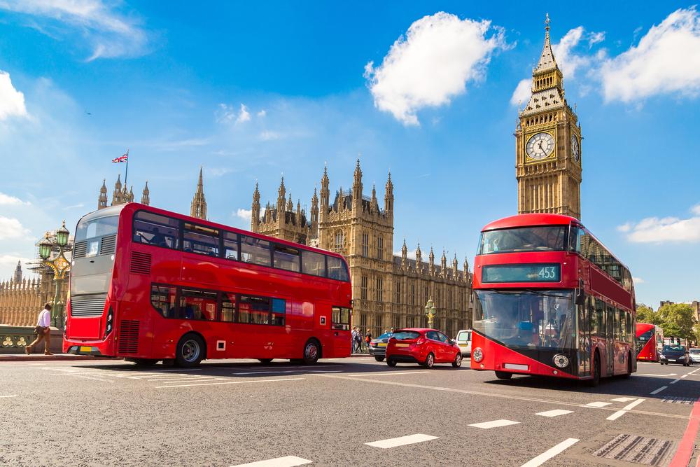 【イギリス】政府イノベートUK、都市インフラ・創薬・デジタルのイノベーションに1400億円予算 1
