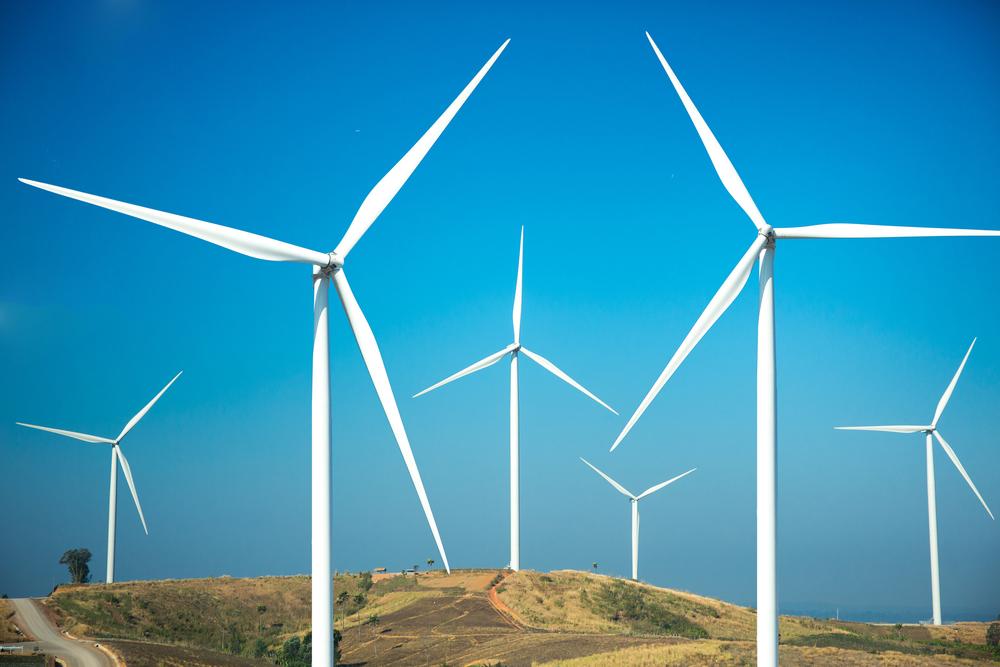 【アメリカ】「面積拡大に伴い風力発電量は低下」ハーバード大教授論文。気温上昇懸念も 1