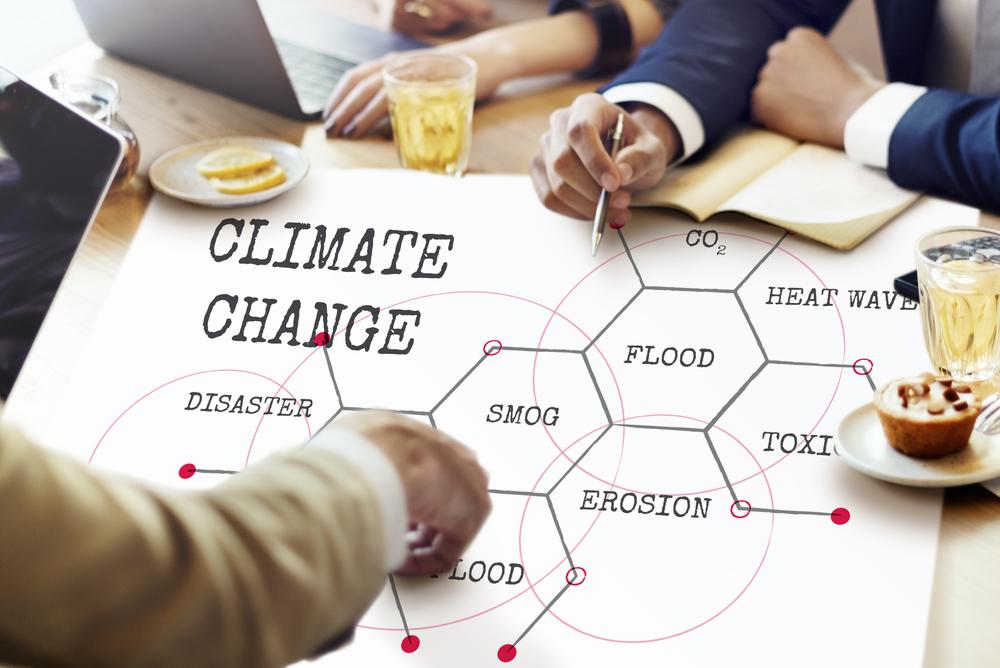 【アメリカ】連邦政府直下USGCRP、気候変動は全米の社会・経済に大きな損失と警告。トランプ大統領に反旗か 1
