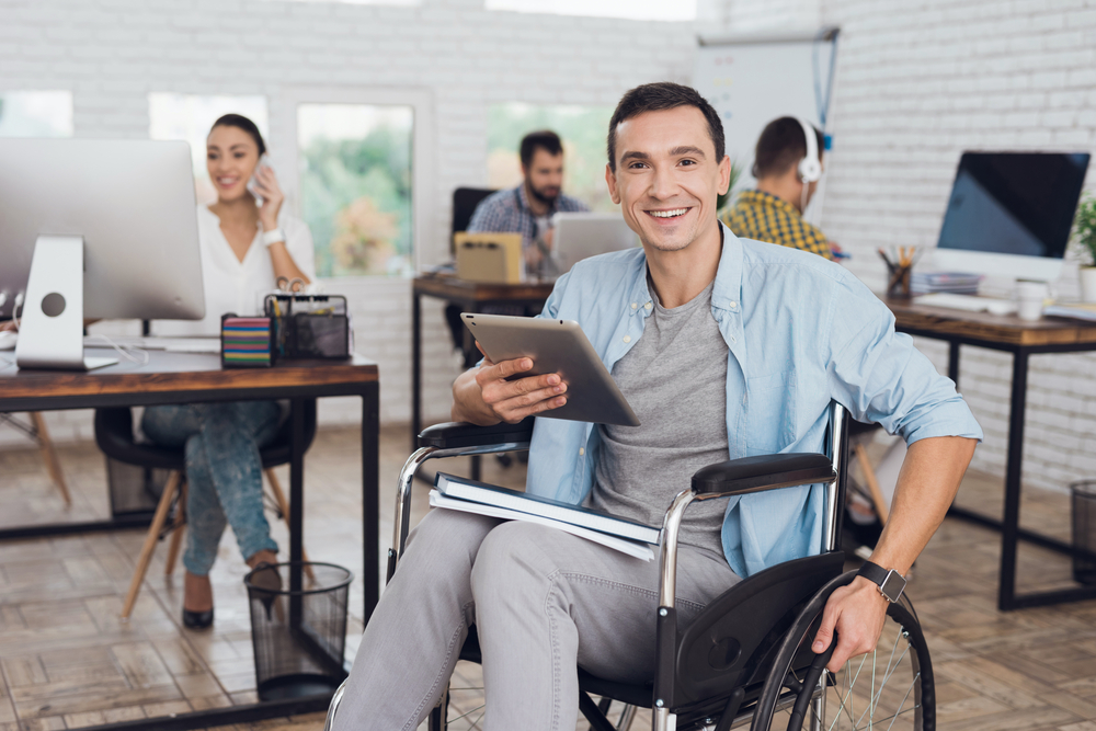 【アメリカ】「障害者インクルージョンの高い企業は業績が高い」AAPDやアクセンチュア等レポート 1