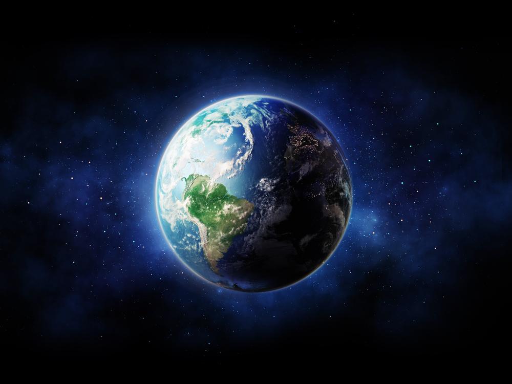 【国際】2017年の大気中二酸化炭素量濃度は過去最高405.5ppmを記録。世界気象機関発表 1