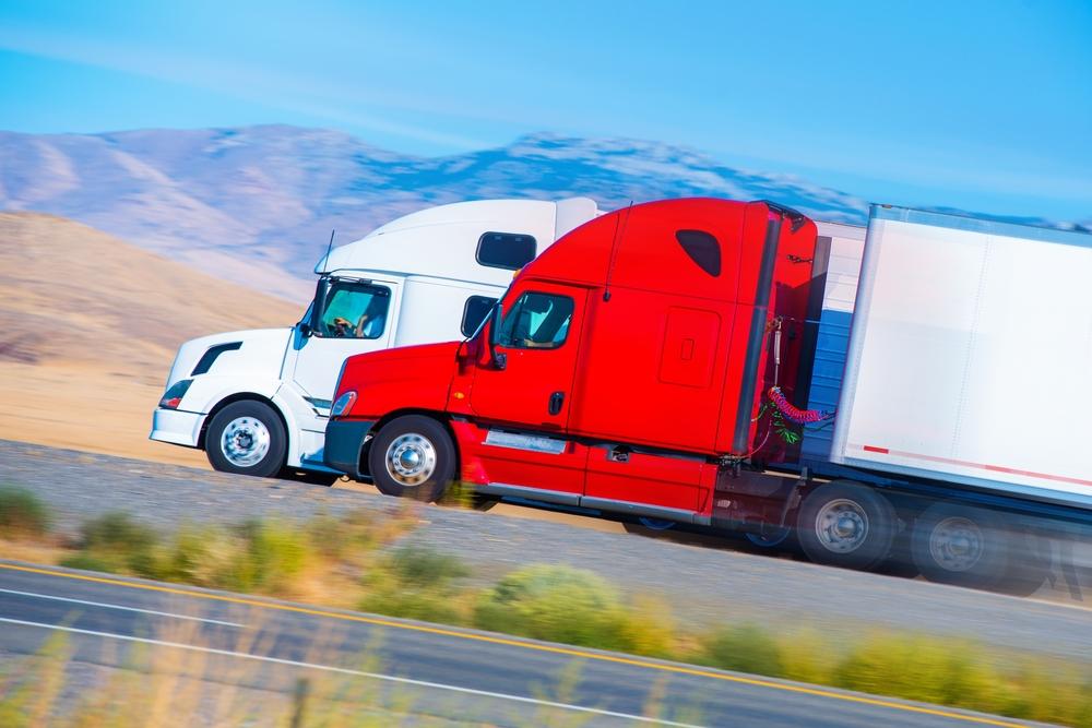 【アメリカ】EPA、大型トラックに対するNOx基準強化方針発表。2020年前半の制定目指す 1