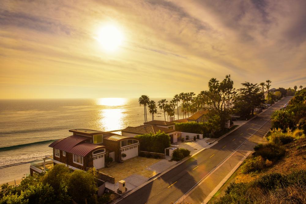 【アメリカ】カリフォルニア州2018年冬の山火事、死亡者同州過去最大。全米有数の高級住宅地も焼失 1