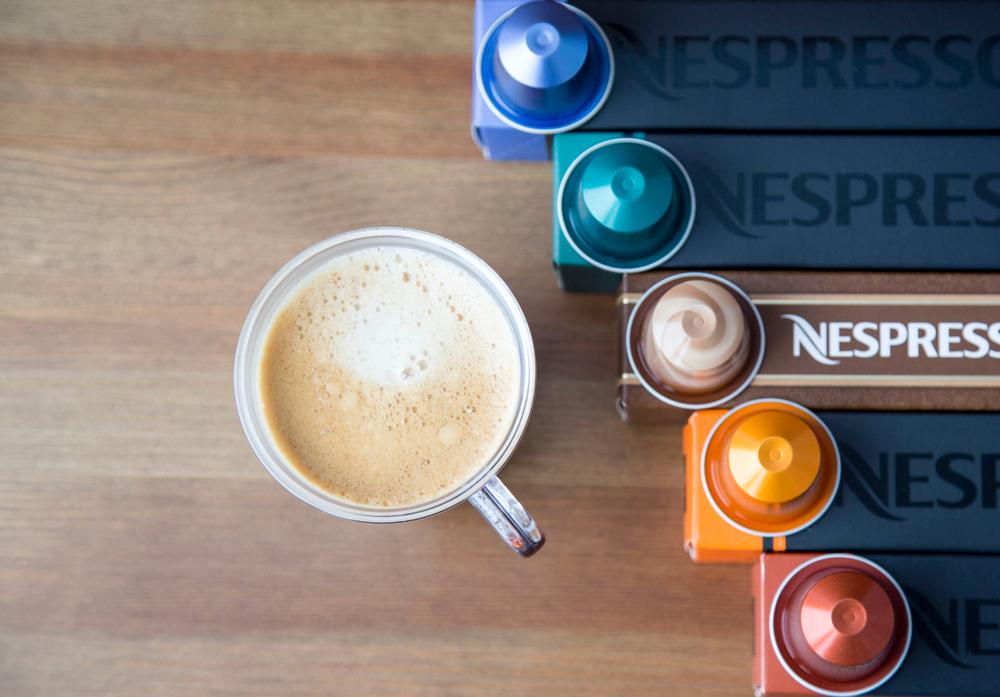 【国際】ネスプレッソとリオ・ティント、コーヒー用カプセルにASI認証アルミニウム使用で連携 1