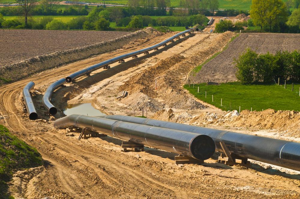 【アメリカ】連邦地裁、キーストーンXLパイプライン建設プロジェクトの建設中止命令 1