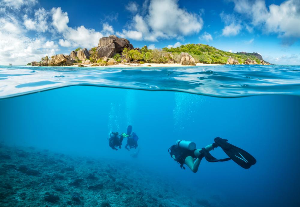 【セイシェル】政府、世界初のブルーボンド国債約17億円発行。海洋保全と漁業経済開発を両立 1
