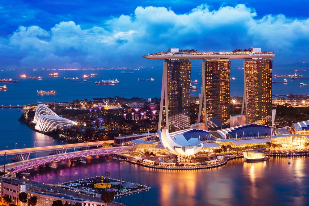 【シンガポール】SPグループ、再エネ電力取引市場開始。ブロックチェーンで管理。世界初 1