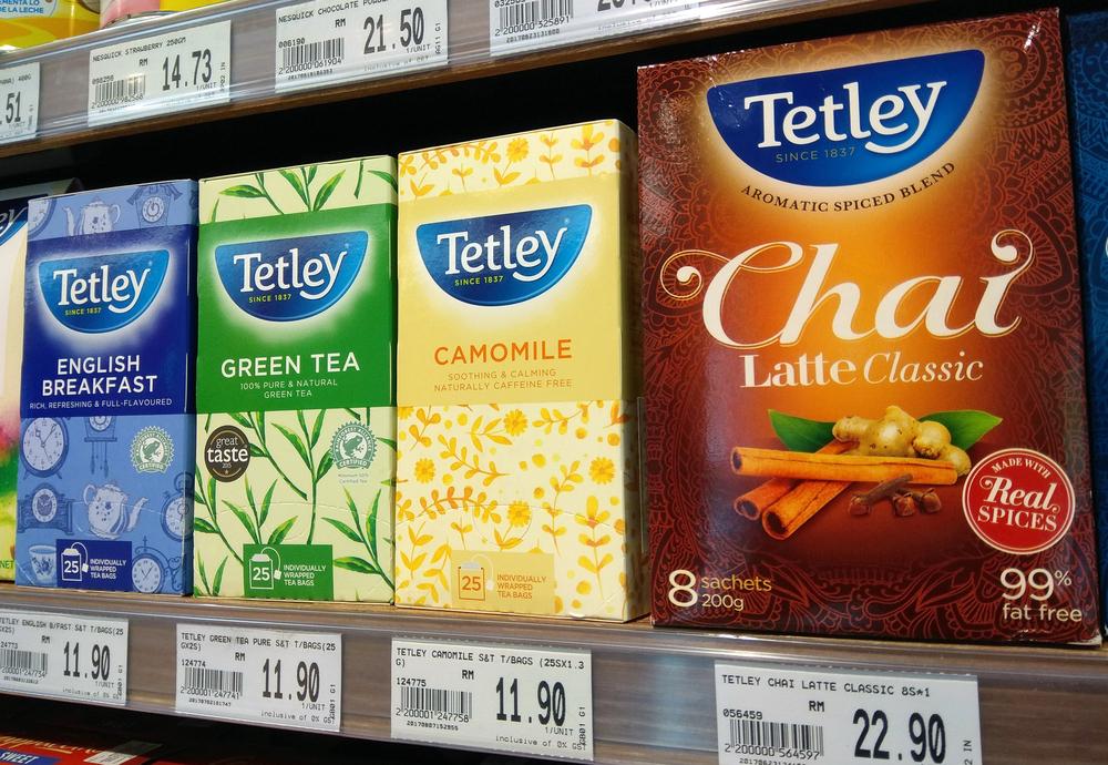 【イギリス】紅茶大手テトリー、全茶葉サプライヤーリスト公表。劣悪労働や人権侵害を撲滅 1