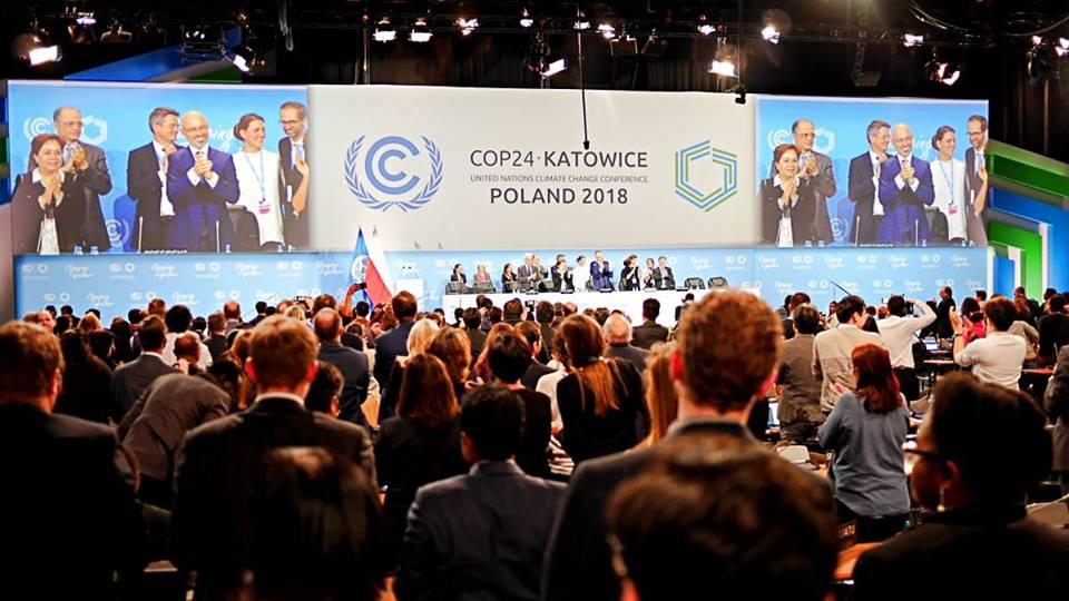 【1/24@京都 セミナー】COP24報告会・京都 パリ協定の詳細ルールと脱炭素への道筋 1