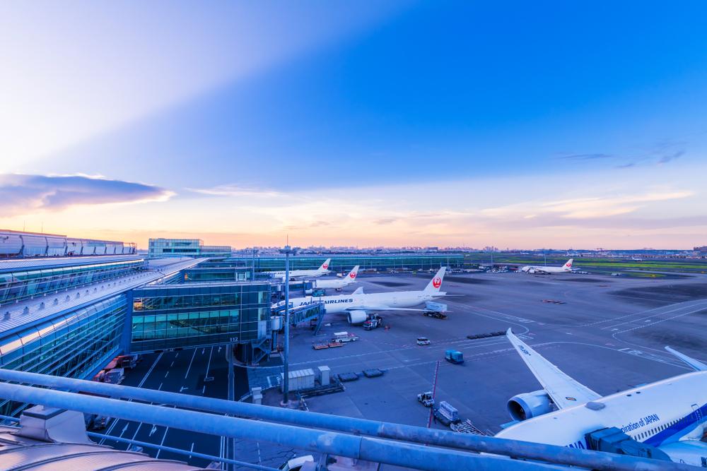【日本】成田、関西、大阪の3国際空港、ACIの空港カーボン認証で上から2番目のレベル3獲得 1