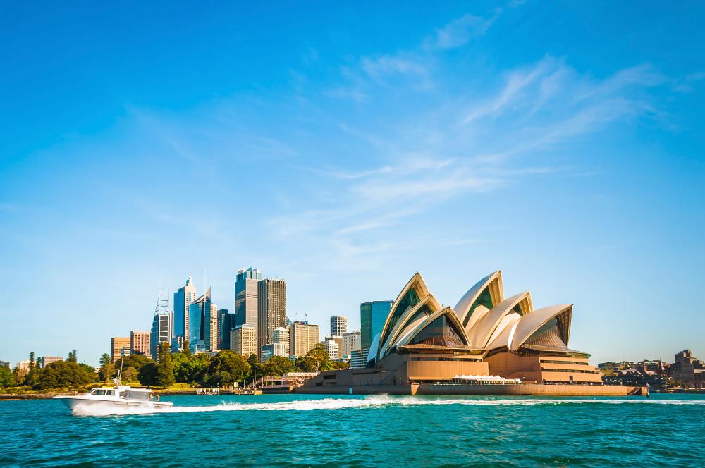 【オーストラリア】国会、オーストラリア現代奴隷法を可決。2019年1月1日から施行予定 1