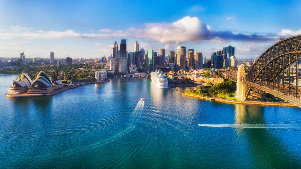 【オーストラリア】国税庁、2016年度の大手企業納税額分析結果発表。3分の1の企業が法人税ゼロ 1
