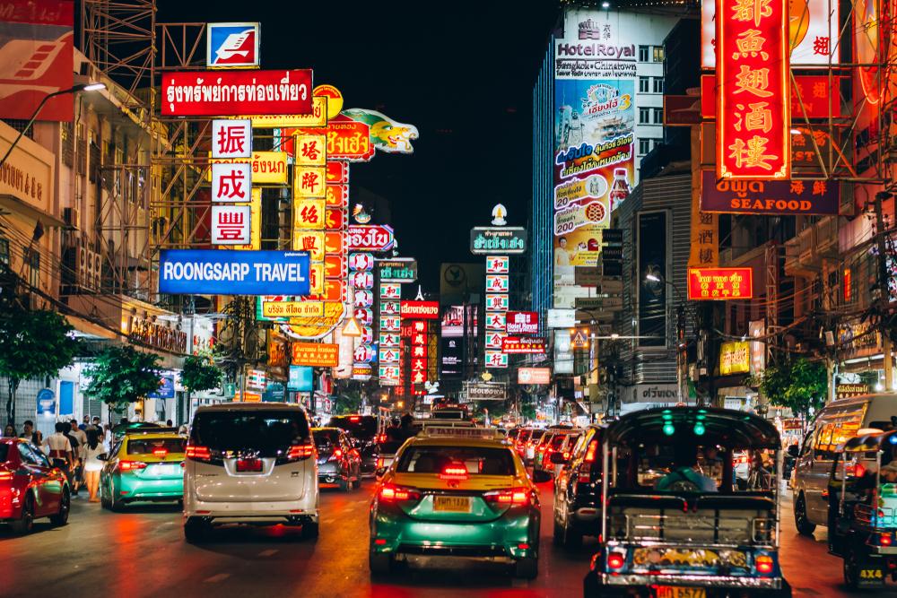 【タイ】政府、医療用大麻使用を合法化。東南アジアでは初。娯楽用は禁止継続 1
